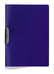 Durable 2295-07 Swing File, 1-30 Sheets, A4 Size, Dark Blue