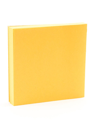 3M Post-It 654-SSMPDQ Super Sticky Notes, 76 X 76mm, 18 x 90 Sheets, Multicolor