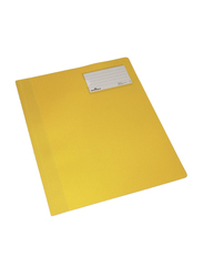 Durable 2705-04 Management File, A4 Size, Yellow