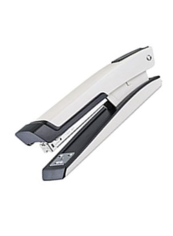 Kangaro 24/6 Stapler Pro 210 Inspiro with Built-in Staple Remover, White