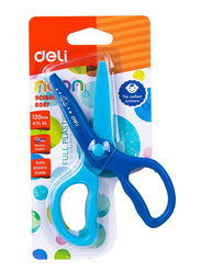 Deli E6067 Student Scissor, 120mm, Assorted