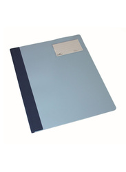 Durable 2705-06 Management File, A4 Size, Blue