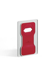 Durable 773503 Mobile Charger Holder, Red