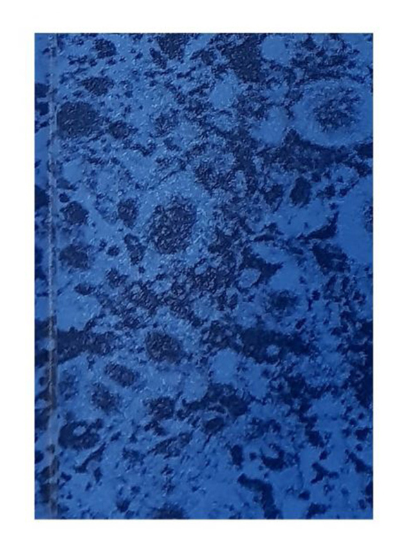 Perfekt 10 x 8 2QR Ruled Register, Blue
