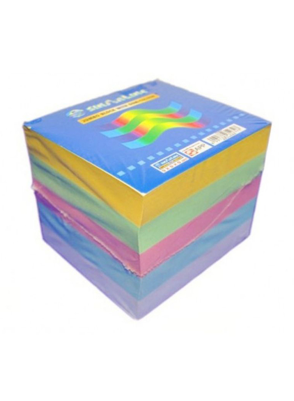 Sinar LL02343 Paper Block, 90 x 90mm, White