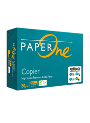 PaperOne 80GSM Copier Paper, A3 Size, White
