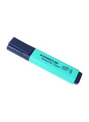Staedtler Textsurfer Highlighter Pen, Dark Green