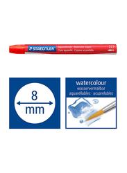 Staedtler 223 C24 Watercolor Crayons, 24-Pieces, Multicolor