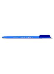 Staedtler Luna Fiber-Tip Pens, 24-Pieces, Multicolor