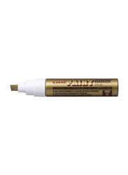 Uniball 12-Piece Uni Paint PX-30 Chisel Tip Marker Set, Uupx30G, Gold