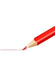 Staedtler Ergosoft ST-157-SB12 Color Pencils Set, In Stand-Up Easel Case, 12 Pieces, Multicolor