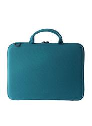 Tucano Darkolor 14-Inch Slim Messenger Laptop Bag, Sky Blue