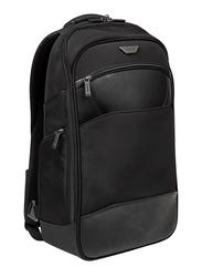 Targus Mobile VIP 12.5-15.6-inch 17L Backpack Laptop Bag, Black