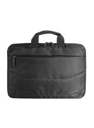 Tucano Idea 16-Inch Slim Messenger Laptop Bag, Black