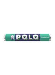 Nestle Polo Spearmint Mint, 34g