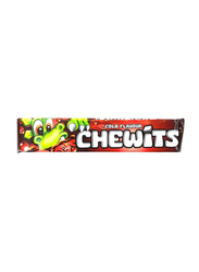 Chewits Cola Sweets Chewy, 30g