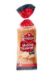 La Boulangere Sliced Brioche Loaf with Fresh Eggs, 500g