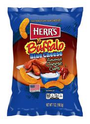 Herr's Buffalo Blue Cheese Curls, 198g
