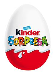 Ferrero Kinder Surprise, 20g