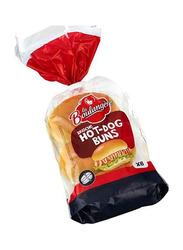 La Boulangere 6 Brioche Hot Dog Bun, 270g