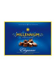 Millennium Elegance Chocolate Collection Gift Pack, 16 Fine Chocolates, 143g
