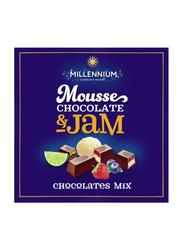 Millennium Mousse Chocolate & Jam Gift Pack, 180g