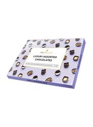 Millennium Luxury Assorted Chocolates Korzinka Gift Pack, 220g