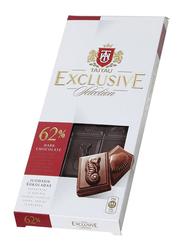 Taitau Exclusive Selection 62% Dark Chocolate, 100g