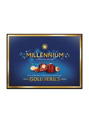 Millennium Gold Series Fine Hazelnut Chocolates Gift Pack, 205g