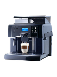 Saeco Aulika EVO Focus Espresso Coffee Machine, 10000040, Black