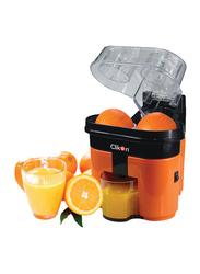 Clikon Citrus Juicer, 90W, CK2258, Orange/Black