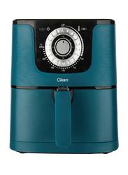 Clikon 6L Air Fryer, 1700W, CK2275, Blue