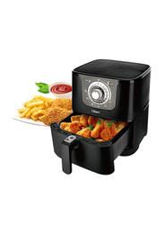 Clikon 6L Air Fryer, 1700W, CK2275, Black