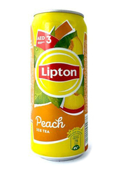 Lipton Peach Ice Tea, 315ml