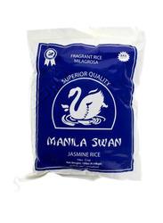 Manila Swan Jasmine Rice, 4.54 Kg