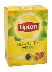 Lipton Black Tea with Mint, 180g