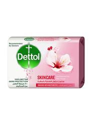 Dettol Skincare Anti-Bacterial Soap Bar, 165gm