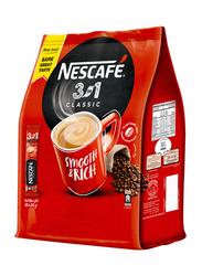 Nescafe 3in1 Classic, 40 Sachet x 20g