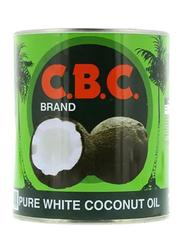 CBC Pure White Coconut Oil, 680ml