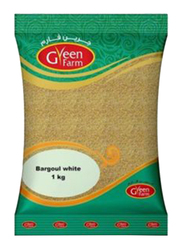 Green Farm White Burgoul, 1 Kg