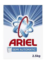 Ariel Semi-Automatic Detergent Powder, 2.5 Kg
