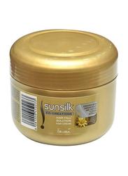 Sunsilk Co-Creations Hair Fall Hair Cream for Damaged Hair, 175ml