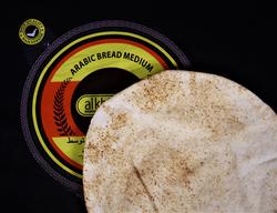 Al Khayam Arabic Bread, Medium