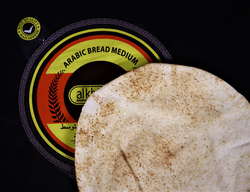 Al Khayam Arabic Bread, Medium