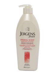Jergens Original Scent Moisturizer Lotion, 400ml