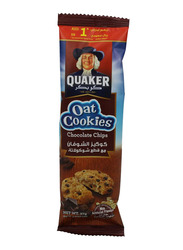 Quaker Oat Chocolate Chips Cookies with Raisins, 27g