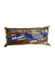 Magic Cream Chocolate Cream Cracker Sandwich, 11 x 28g
