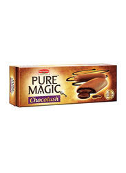 Britannia Pure Magic Chocolush Cookies, 75g