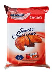 Euro Cake Jumbo Croissant, 300g