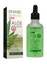 Dr Rashel Skin Natural Aloe Vera Face Serum, 50ml